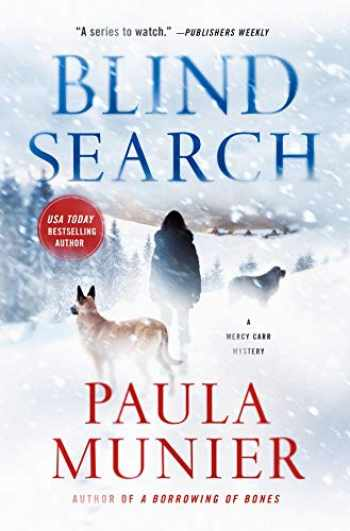 9781250153050-1250153050-Blind Search: A Mercy Carr Mystery (A Mercy Carr Mystery, 2)