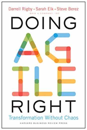 9781633698703-163369870X-Doing Agile Right: Transformation Without Chaos