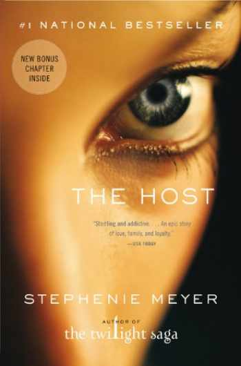 9780316068055-0316068055-The Host