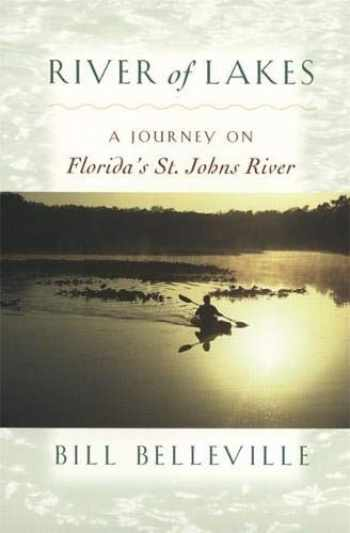 9780820323442-0820323446-River of Lakes: A Journey on Florida's St. Johns River