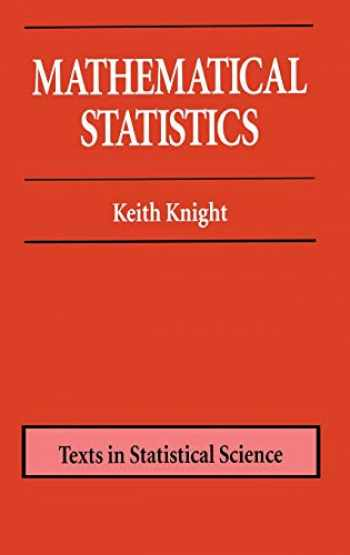9781584881780-158488178X-Mathematical Statistics (Chapman & Hall/CRC Texts in Statistical Science)