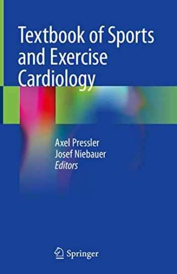9783030353735-3030353737-Textbook of Sports and Exercise Cardiology
