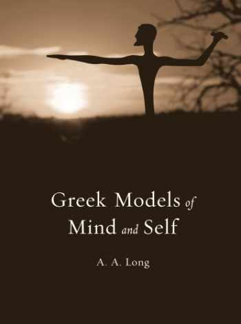 9780674729032-067472903X-Greek Models of Mind and Self (Revealing Antiquity)