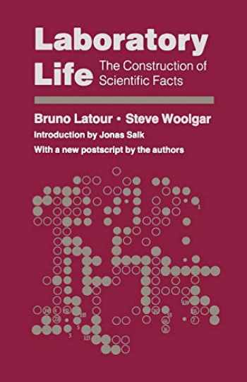 9780691028323-069102832X-Laboratory Life: The Construction of Scientific Facts, 2nd Edition