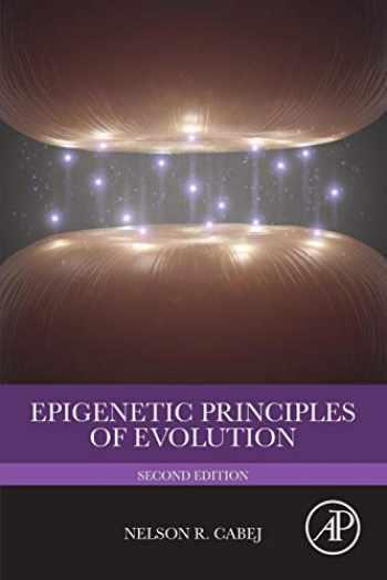 9780128140673-0128140674-Epigenetic Principles of Evolution