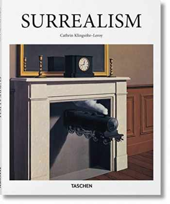 9783836506731-3836506734-Surrealism (Basic Art Series 2.0)
