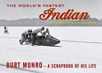 9780143774280-014377428X-The World's Fastest Indian: Burt Munro - A Scrapbook of His Life