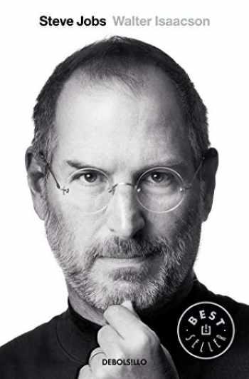 9788499897318-8499897312-Steve Jobs / Steve Jobs: A Biography (Best Seller) (Spanish Edition)