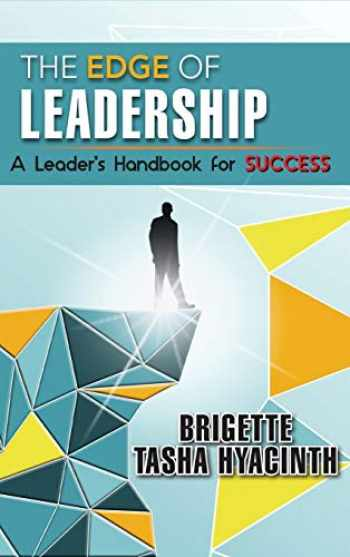 9789768271426-9768271426-The Edge of Leadership: A Leader's Handbook for Success