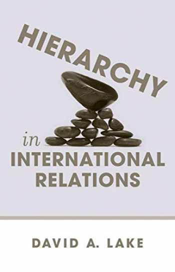 9780801477157-0801477158-Hierarchy in International Relations (Cornell Studies in Political Economy)