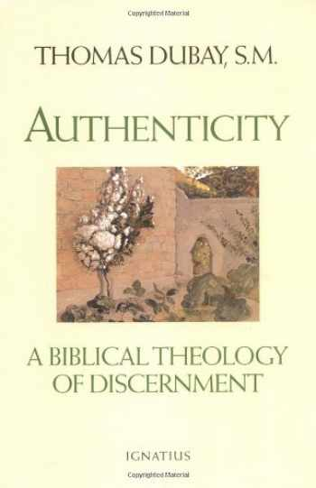 9780898706192-089870619X-Authenticity: A Biblical Theology of Discernment