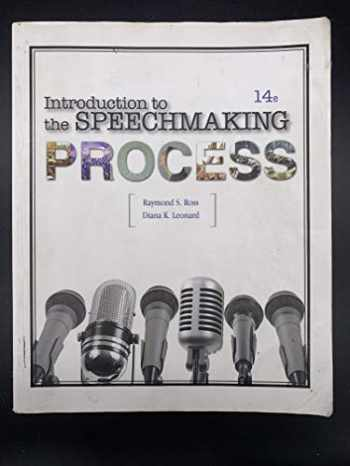 9781618820099-1618820095-Introduction to the Speechmaking Process