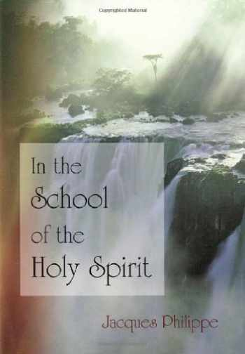 9781594170539-1594170533-In the School of the Holy Spirit