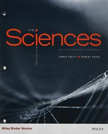 9781119049685-1119049687-The Sciences: An Integrated Approach