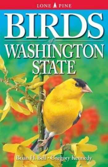9781551054308-1551054302-Birds of Washington State