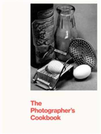 9781597113571-1597113573-The Photographer's Cookbook