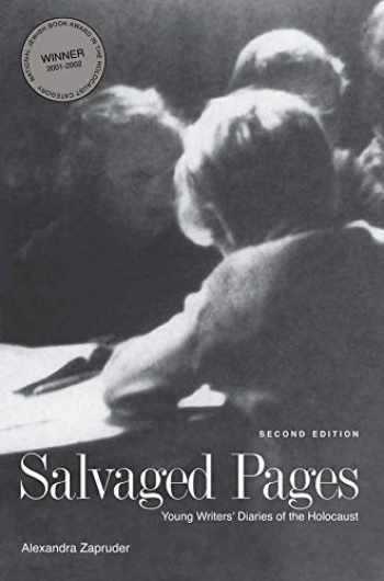 9780300205992-0300205996-Salvaged Pages: Young Writers' Diaries of the Holocaust
