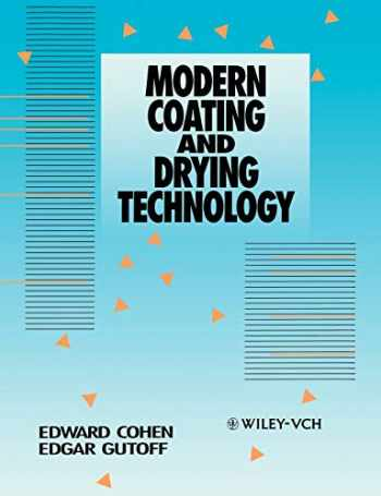 9780471188063-0471188069-Modern Coating and Drying Technology
