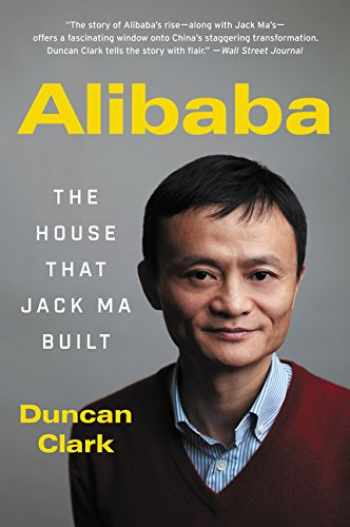 9780062413413-0062413414-Alibaba: The House That Jack Ma Built