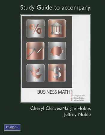 9780132111737-013211173X-Business Mathematics Complete and Brief Editions