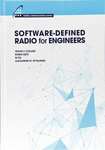 9781630814571-1630814571-Software-Defined Radio for Engineers