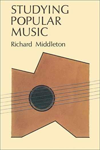 9780335152759-0335152759-Studying popular music