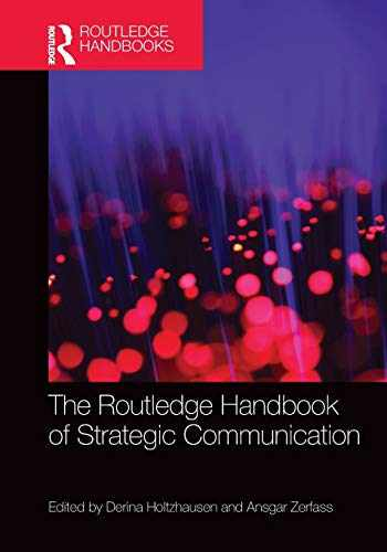 9780367367732-0367367734-The Routledge Handbook of Strategic Communication