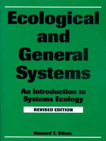 9780870813207-087081320X-Ecological and General Systems: An Introduction to Systems Ecology, Revised Edition