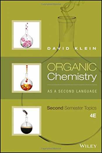 9781119110651-1119110653-Organic Chemistry As a Second Language: Second Semester Topics