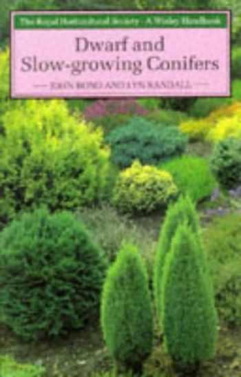 9780304320653-030432065X-Dwarf and Slow-Growing Conifers (Wisley Handbook)
