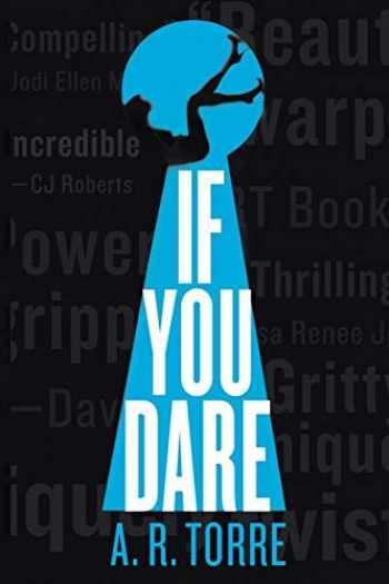 9780316386692-0316386693-If You Dare (A Deanna Madden Novel, 3)