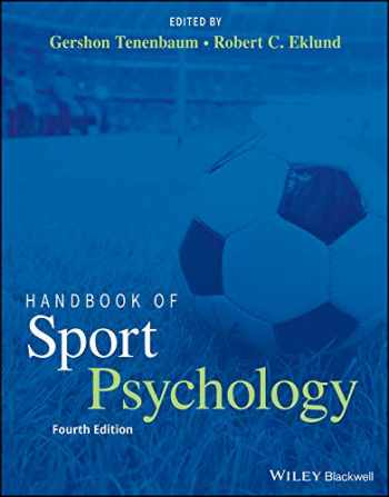 9781119568070-1119568072-Handbook of Sport Psychology, 2 Volume Set