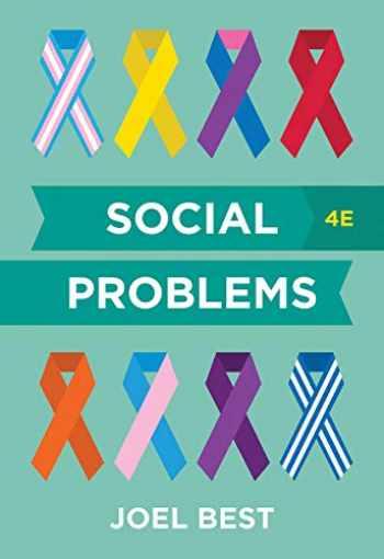 9780393533040-0393533042-Social Problems