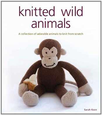 9781861086709-1861086709-Knitted Wild Animals