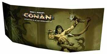9781912200276-1912200279-Conan GM Screen