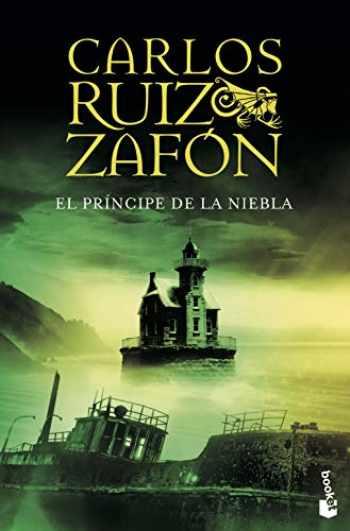 9788408072805-8408072803-El Príncipe de la Niebla (Biblioteca Carlos Ruiz Zafón) (Spanish Edition)
