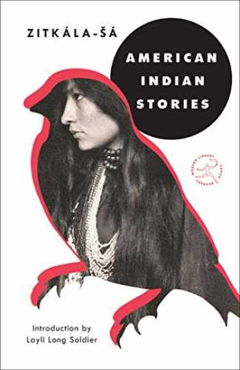 9781984854216-1984854216-American Indian Stories (Modern Library Torchbearers)