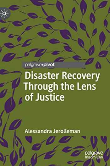 9783030047948-3030047946-Disaster Recovery Through the Lens of Justice