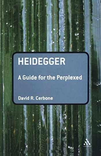 9780826486691-082648669X-Heidegger: A Guide for the Perplexed (Guides for the Perplexed)
