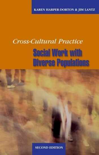 9780190615796-0190615796-Cross-Cultural Practice, Second Edition: Social Work With Diverse Populations