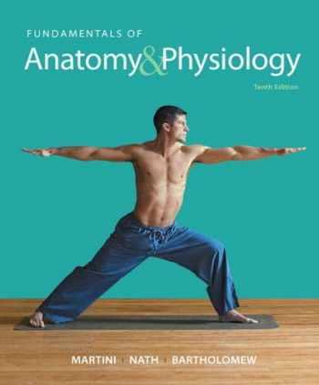 9780321909077-0321909070-Fundamentals of Anatomy & Physiology (10th Edition)