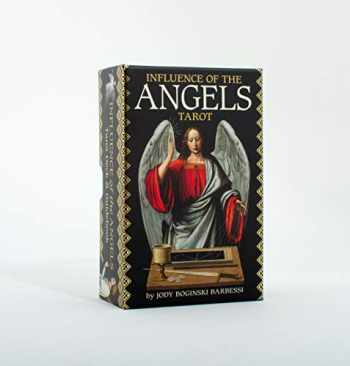 9781572818545-1572818549-Influence of the Angels Tarot