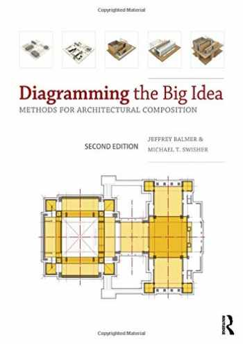 9781138549906-1138549908-Diagramming the Big Idea: Methods for Architectural Composition