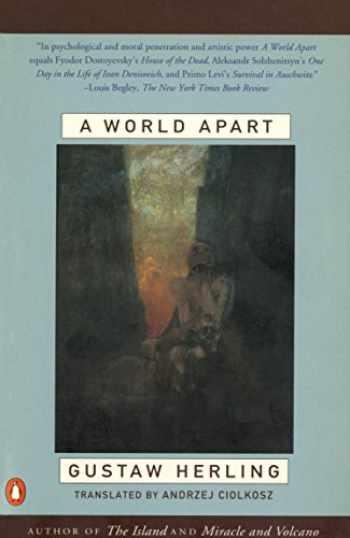 9780140251845-0140251847-A World Apart: Imprisonment in a Soviet Labor Camp During World War II