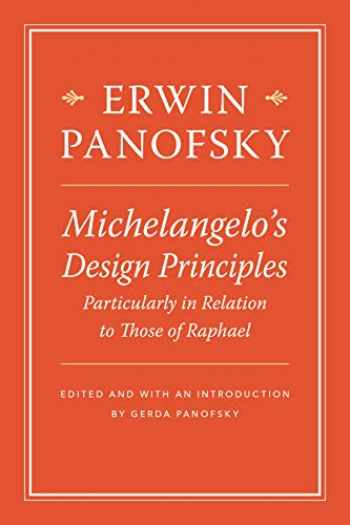 9780691165264-0691165262-Michelangelo's Design Principles, Particularly in Relation to Those of Raphael