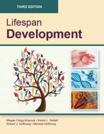 9781942041238-1942041233-LIFESPAN DEVELOPMENT, Third Edition (Paperback-4C)