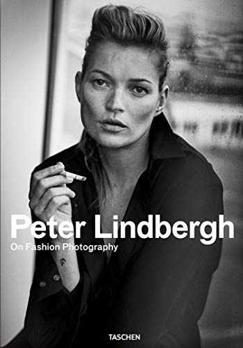 9783836584425-3836584425-Peter Lindbergh. On Fashion Photography (English, French and German Edition)