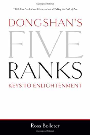 9780861715305-0861715306-Dongshan's Five Ranks: Keys to Enlightenment