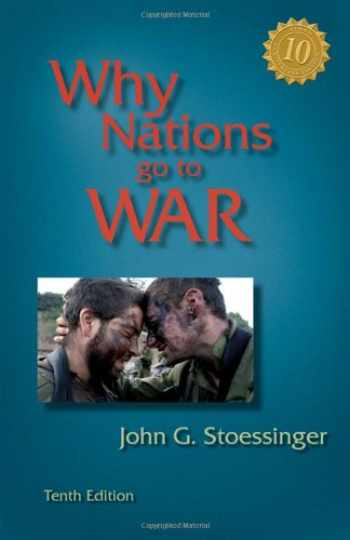 9780495097075-0495097071-Why Nations Go to War