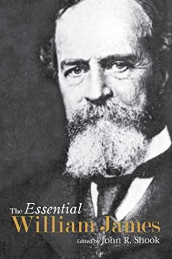 9781616144395-1616144394-The Essential William James